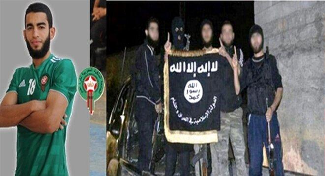 Hatim el-Ouahabi, du foot au djihad