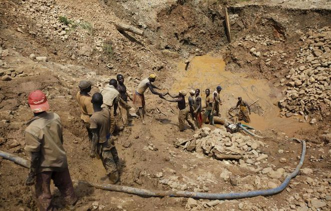 Les congolais meurent par millions depuis des années et rien n'est dit, rien n'est fait.