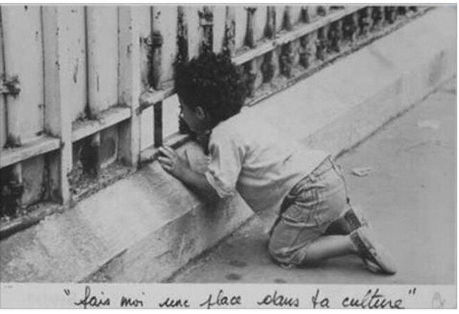 Photo de la couverture de la page Facebook de la Chasse aux enfants