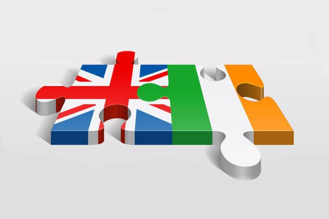 Le puzzle irlandais et le Brexit