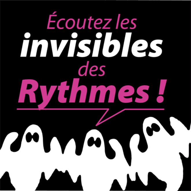 Les invisibles des rythmes © SEP UNSA et Journal de l'Animation