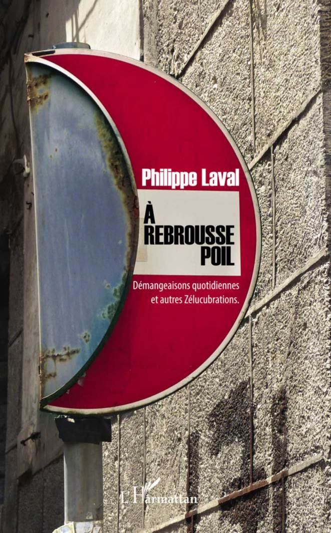 A rebrousse poil © Philippe Laval