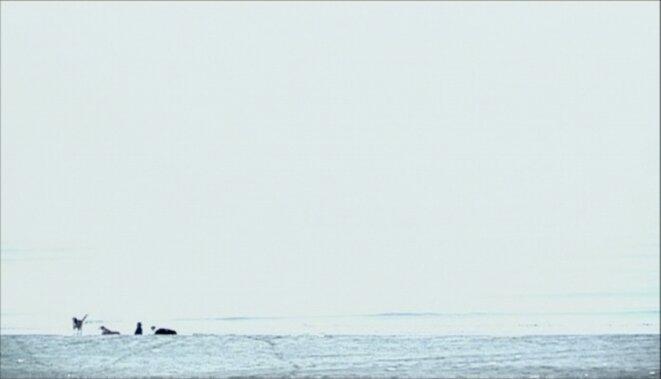 "Photogramme de ""Five"" © Abbas Kiarostami"