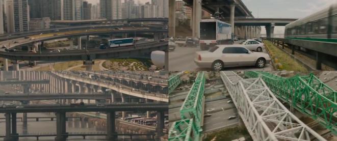 Avengers : Séoul, la ville réseau