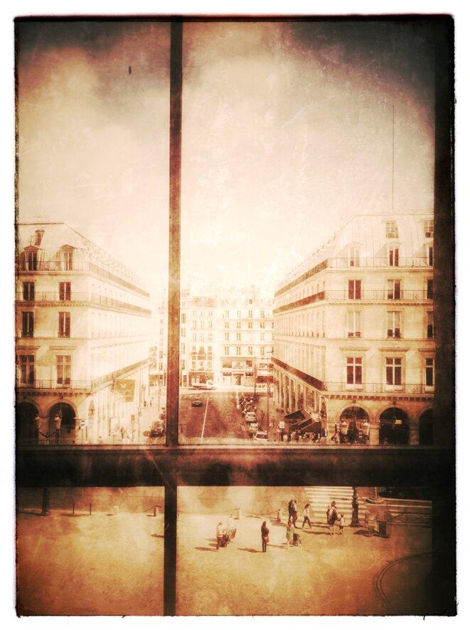 Louvre Paris © PAJ