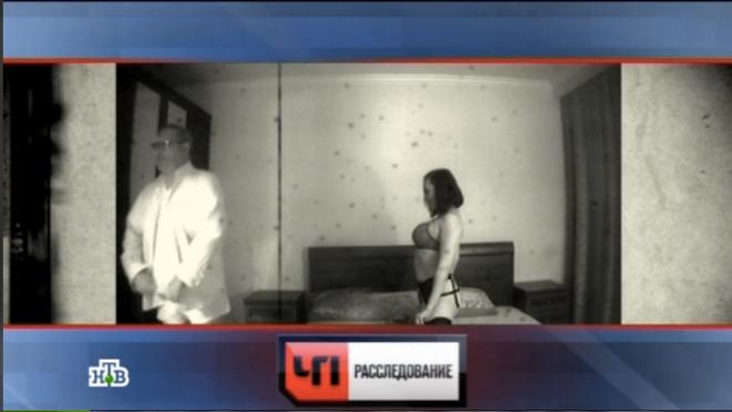 La chaîne NTV a diffusé le 1er avril 2016 un sujet intitulé « Le jour de Kassiavov » que l'on peut encore voir sur le site. © Capture d'écran NTV