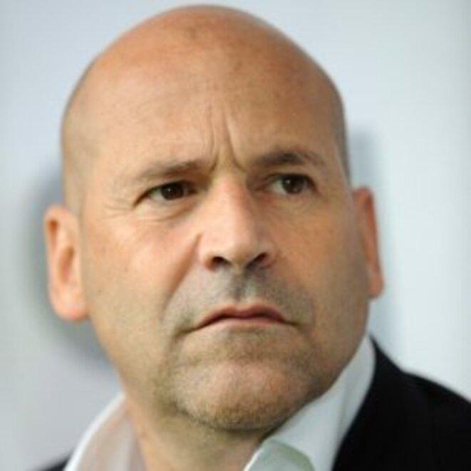 Michel Moulin participe à une offre de reprise pour l'Olympique de Marseille