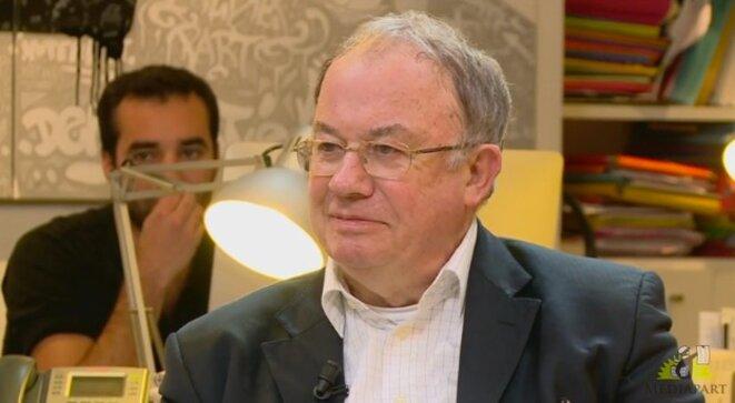 Olivier Roy à Mediapart en 2014