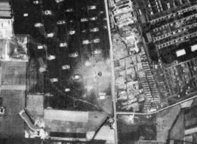 © Royal Air Force - Mai 1944