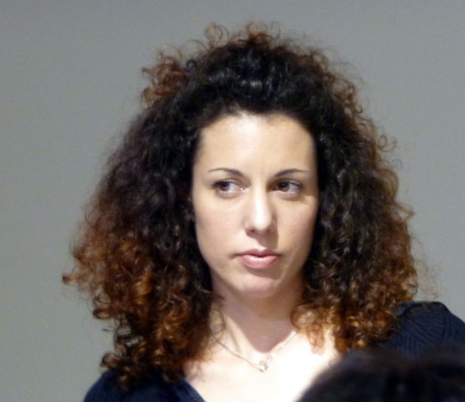 Silvia Avallone © DR
