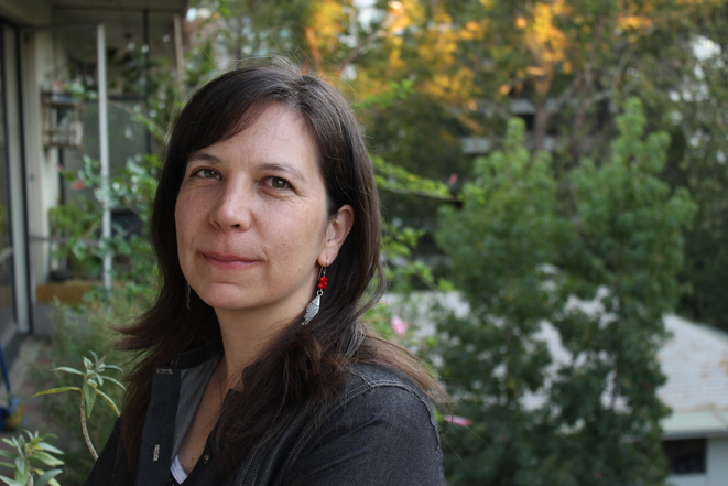 Marcia Tambutti Allende © DR