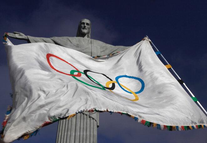 A Rio de Janeiro, en 2012. © Reuters