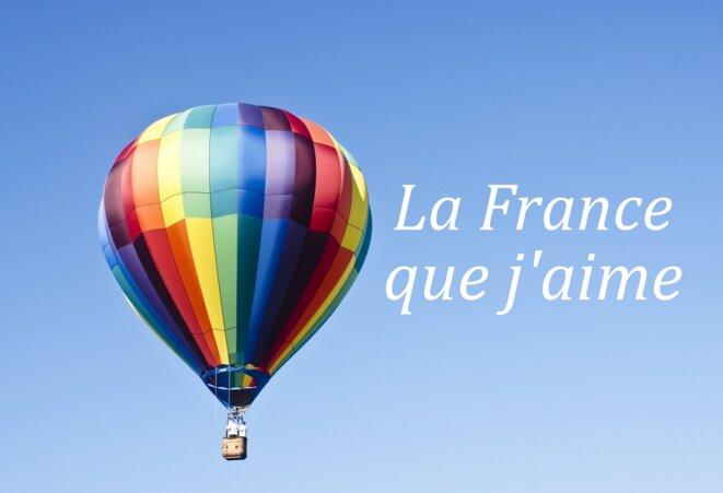 La France que j'aime ... © Pierre Reynaud