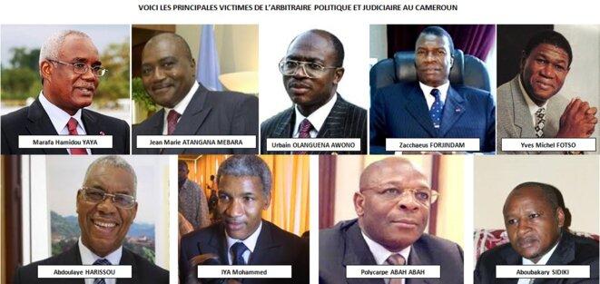 prisonniers-politiques-et-victimes-de-l-arbitraire-au-cameroun