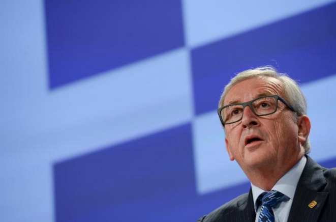 Jean-Claude Juncker, président de la commission européenne, à Bruxelles en janvier 2015. ©CE.