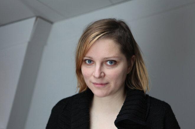 Julia Kowalski © DR