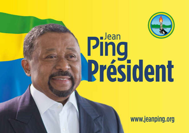 pingpresident