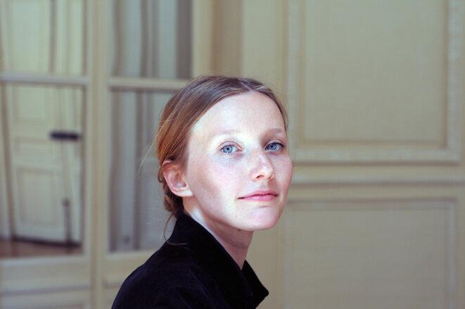 Katerina Kalda © © Catherine Hélie