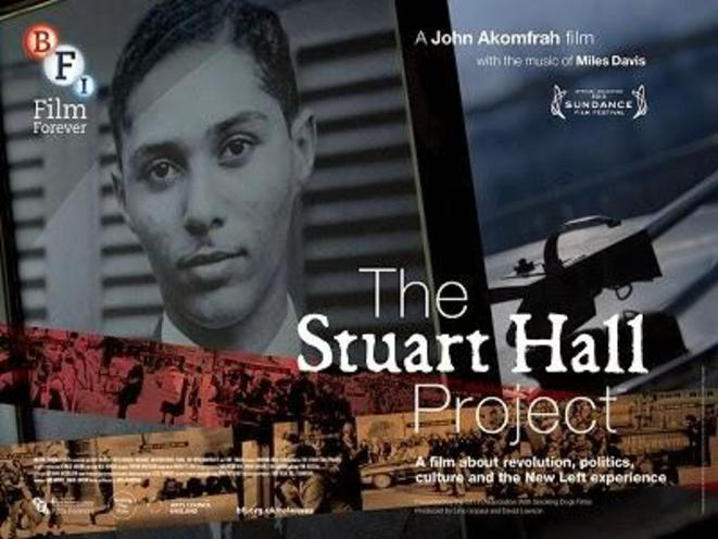 stuart-hall-project