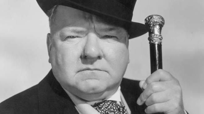 W.C. Fields © DR