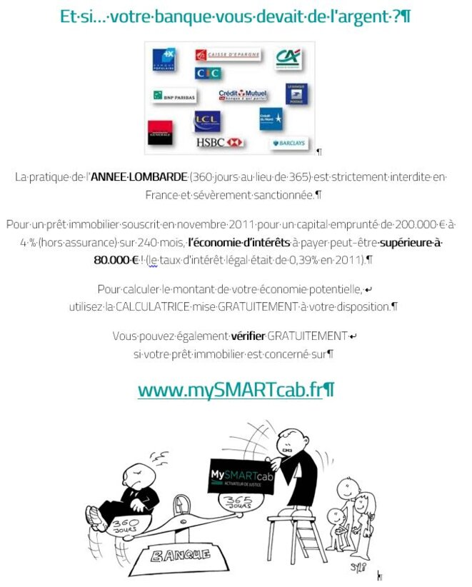 credit immobilier 360 jours