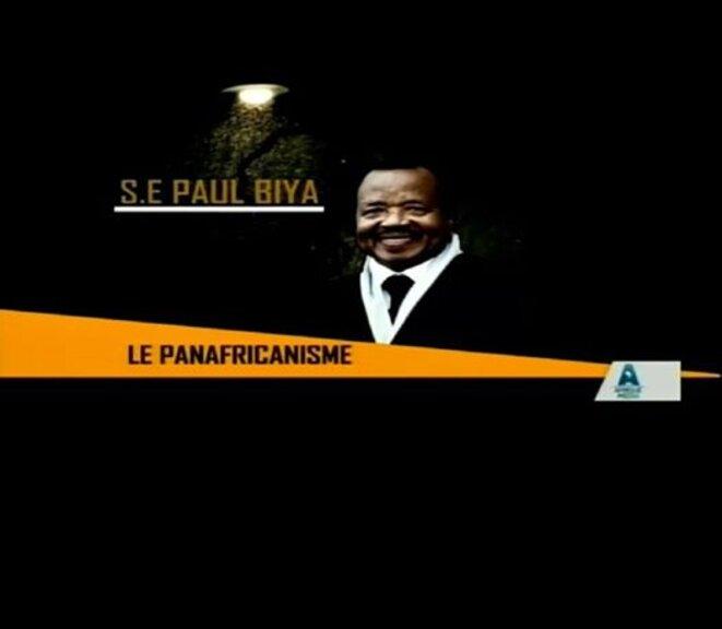 biya-panafricaniste