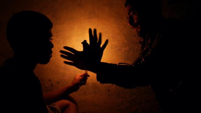 """""""La Nuit et l'enfant"""" de David Yon © Survivance"""