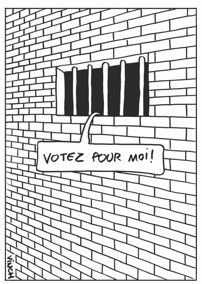 Élection présidentielle © vinch