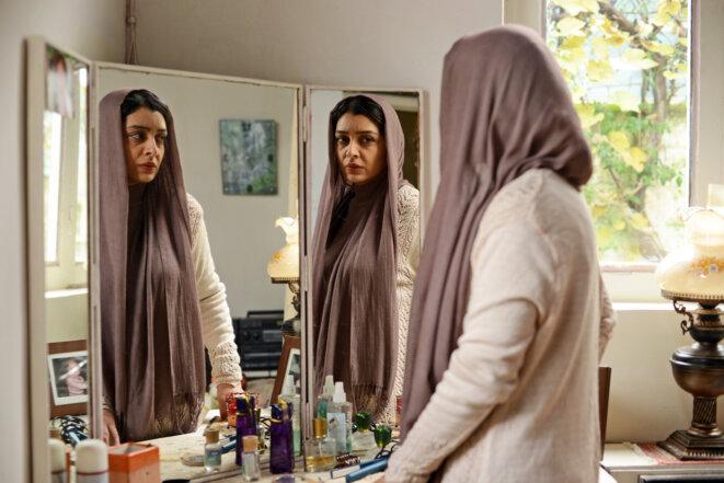 """Nahid"" de Ida Panahandeh © Memento Films"