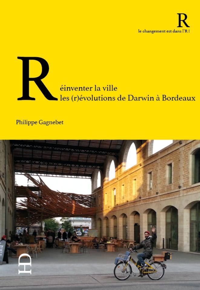 Couv de Darwin à Bordeaux