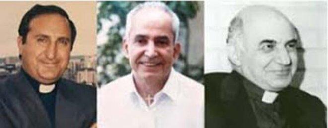 Le 2 juillet 1994 on retrouve le cadavre de Tateos Michaelian, pasteur de l'Église évangélique arménienne Saint Jean à Téhéran; trois jours plus tard, le pasteur Mehdi Dibaj, de l'Église de l'Assemblée de Dieu subit un sort analogue. © nima