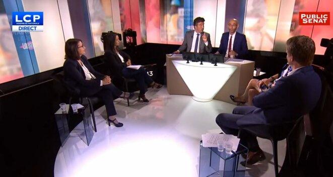 © LCP-Public Sénat