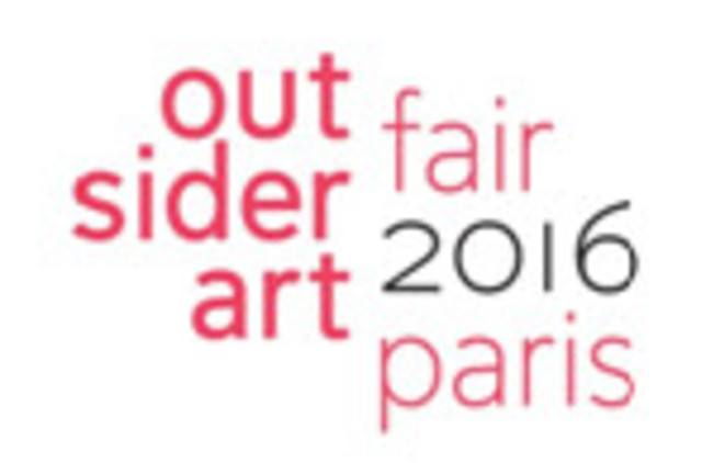outsider art fair 2016 Paris © TDR