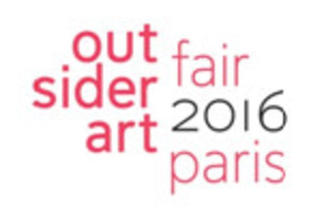 outsider art fair 2016 Paris © TDR
