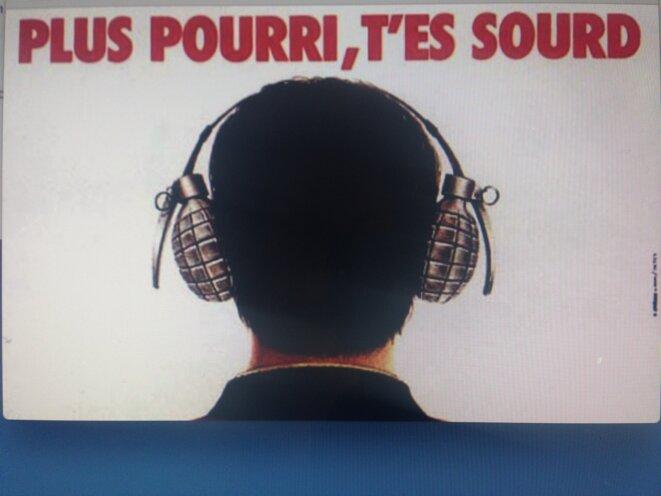 Radio Corbeau, d'Yves Boisset