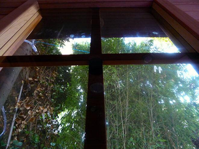 sauna-fenetre
