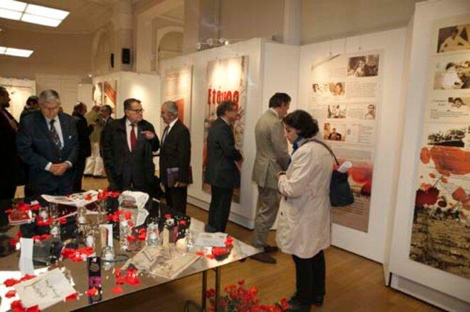 exhibition500