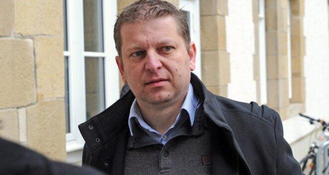 Raphaël Halet