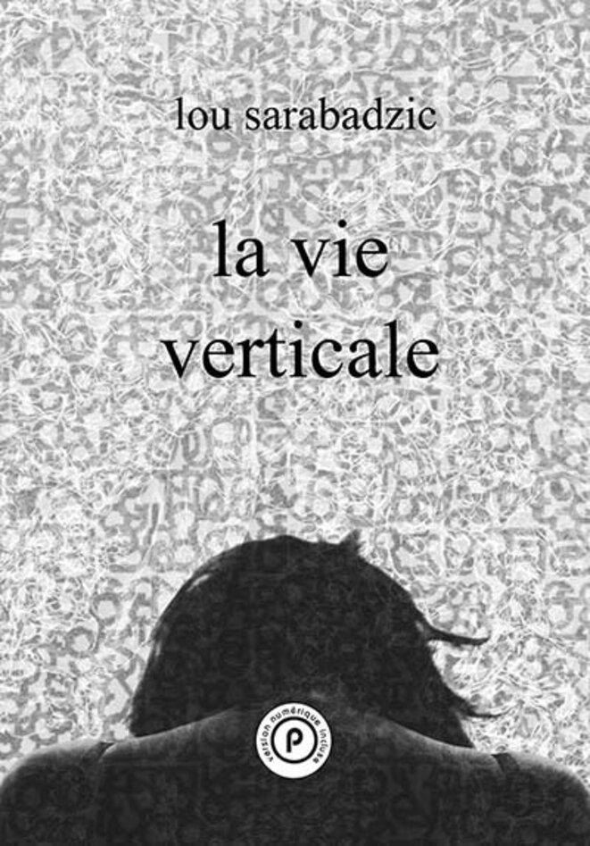 La vie verticale, Lou Sarabadzic, Publie.net