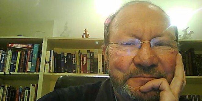 Un grand Européen - Jean-Gérard Lieberherr © privée