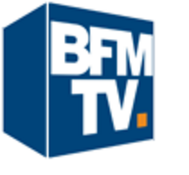 BFM TV © BFM TV