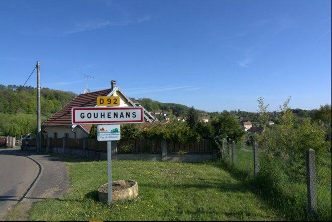 Gouhenans en Haute-Saône [Photo Loïc Faucoup]