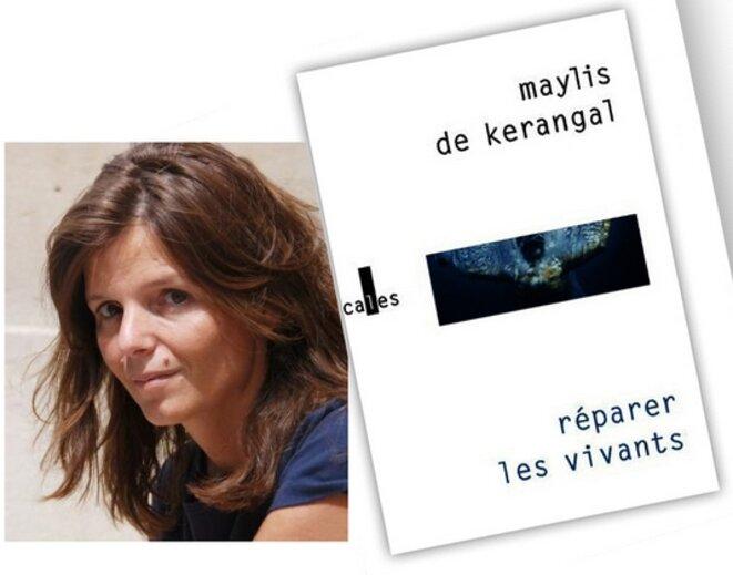 Maylis de Kerengal