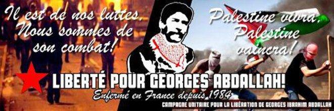 Georges Ibrahim Abdallah.