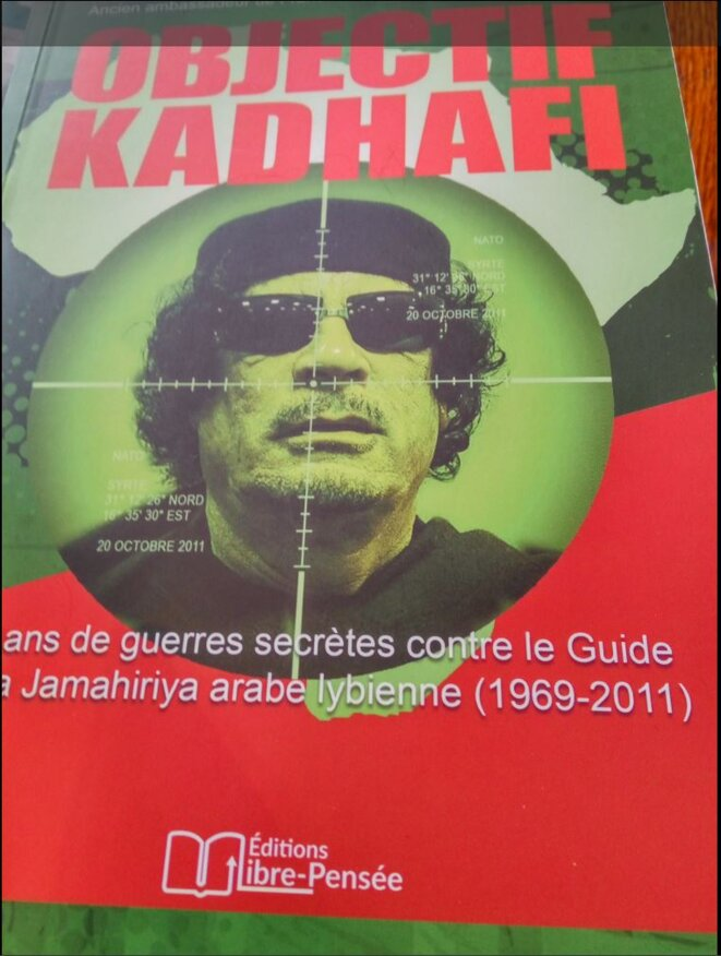 patrick-mbeko-objectif-kadhafi-42-ans-de-guerres-secretes-contre-le-guide-de-la-jamahiriya-arabe-libyenne