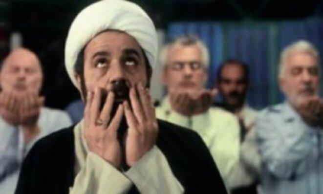 LE LEZARD (Marmoulak) de Kamal Tabrizi