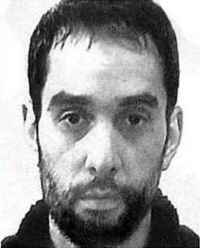 Oussama Atar, alias Abou Ahmed, l'un des organisateurs présumés des attentats de Paris et de Bruxelles. © DR