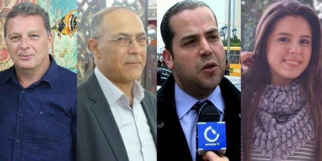 Qu'attend la Tunisie de nous ? © Cheker Berhima