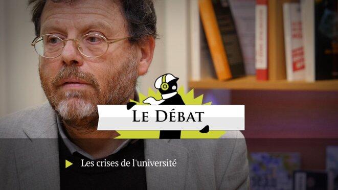 François Vatin © DR