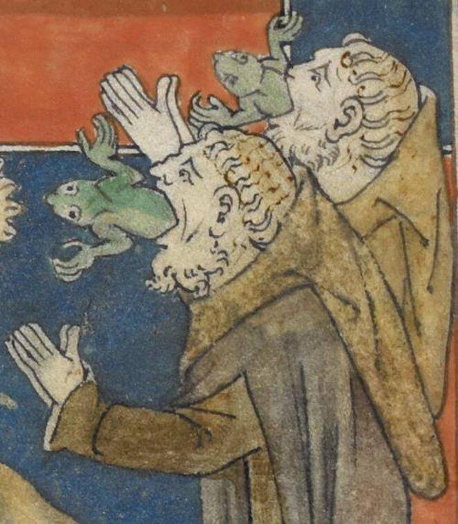 False-prophets, XVe siècle, Angleterre